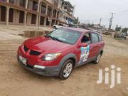 Pontiac Vibe Car For Sale. Automatic Drive With Very Strong Engine | Cars for sale in Ashanti, Kumasi Metropolitan