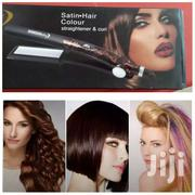 2in 1 Hair Straightener And Curler | Tools & Accessories for sale in Greater Accra, Achimota