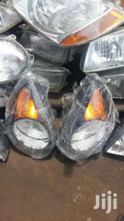 Set Of Kia Morning Headlights For Sale | Vehicle Parts & Accessories for sale in Greater Accra, Agbogbloshie