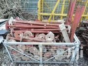 Scaffolds/Jack Base/Acro Jack /Props/Walls | Manufacturing Materials & Tools for sale in Central Region, Awutu-Senya