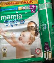 Mamia Ultra Dry Jumbo Pack | Children's Clothing for sale in Greater Accra, Achimota