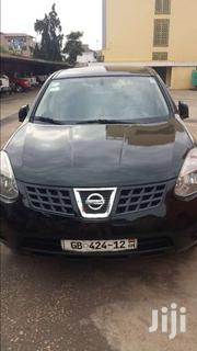 SLIGHTLY USED NISSAN ROGUE IN A VERY GOOD CONDITION | Cars for sale in Greater Accra, South Shiashie