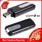CCTV Camcorder Pendrive Recorder | Security & Surveillance for sale in Western Region, Ahanta West