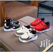Led/Light Shoes For Boys And Girls(2-7 Years Old) | Children's Shoes for sale in Greater Accra, Kwashieman