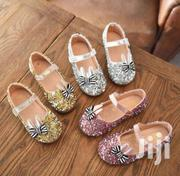 Glitter Shoes For Girls(2-7) | Children's Shoes for sale in Greater Accra, Kwashieman