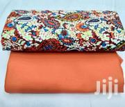 Polished Cotton Fabrics Combination | Clothing Accessories for sale in Greater Accra, Dansoman