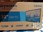 Skyworth 32' Digital/Satellite LED TV Free Mount With 2yrs Warranty | TV & DVD Equipment for sale in Greater Accra, Accra Metropolitan