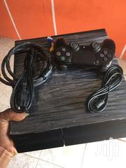 PS4 + Latext 3 Games | Video Game Consoles for sale in Greater Accra, Kanda Estate