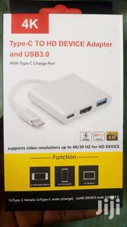 Type C,HDMI And USB 3.0 | Computer Accessories  for sale in Greater Accra, Osu