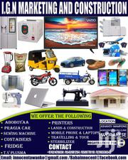 General Goods And Services | Building & Trades Services for sale in Greater Accra, Roman Ridge