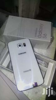 Galaxy S6 (32gig) | Mobile Phones for sale in Greater Accra, Adenta Municipal