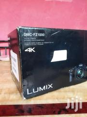 Brand New Lumix Dmc-fz300 Wifi Remote 4K Camera | Cameras, Video Cameras & Accessories for sale in Ashanti, Kumasi Metropolitan