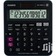 Original Casio MJ-120D Calculator, 12 Digit | Stationery for sale in Greater Accra, Accra new Town