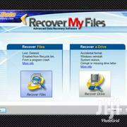 Recover Format Or Deleted Files From Hdd Software | Computer Software for sale in Greater Accra, Kwashieman