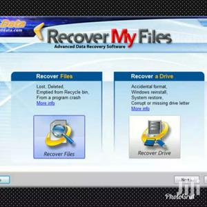 Recover Format Or Deleted Files From Hdd Software