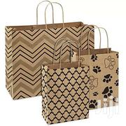 Customized Paper Bags | Bags for sale in Greater Accra, Odorkor