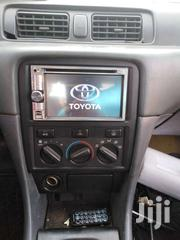 Toyota Camry Radio DVD BLUETOOTH Player | Vehicle Parts & Accessories for sale in Greater Accra, South Labadi