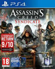 Assassin's Creed Syndicate | Video Games for sale in Greater Accra, Osu
