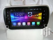 Hyundai Santafe 2019 Android Radio Navigation | Vehicle Parts & Accessories for sale in Greater Accra, South Labadi
