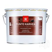 Coarse Texture Finish Paint 9l- Finland | Building Materials for sale in Greater Accra, Achimota