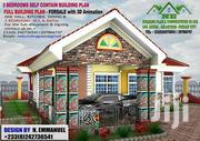3 Bedrooms Building Plan | Houses & Apartments For Sale for sale in Greater Accra, Roman Ridge