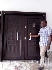 Spanish Security  Doors | Doors for sale in Greater Accra, East Legon