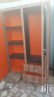 Designer 2in1 Wardrobe Readily Available In Stock For A Quick Sales | Furniture for sale in Greater Accra, Odorkor