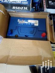 74ah 12volts Bosch Starter Battery-15 Plates+Delivery+Alternator Test | Vehicle Parts & Accessories for sale in Greater Accra, Achimota