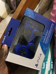 PS4 Blue Pad Dualshock 4 Sealed Controller | Video Game Consoles for sale in Greater Accra, Nungua East