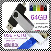 J01 USB Plus OTG Pendrive | Cameras, Video Cameras & Accessories for sale in Ashanti, Kumasi Metropolitan