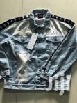 Jeans Jackets | Clothing for sale in Okponglo, Greater Accra, Nigeria