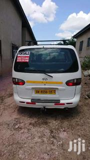 Hyundai H1 For Sale | Heavy Equipments for sale in Greater Accra, Achimota
