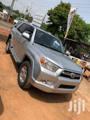 Toyota 4runner Auto 4x4 7seat | Cars for sale in Ashanti, Kumasi Metropolitan