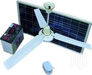 Complete Solar Ceiling Fan | Solar Energy for sale in Greater Accra, Kwashieman