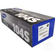 Samsung MLT D104S Black Toner Cartridge | Computer Accessories  for sale in Greater Accra, East Legon