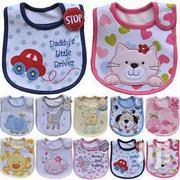 Baby Bibs | Children's Clothing for sale in Greater Accra, East Legon (Okponglo)