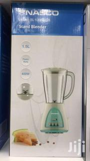 Nasco Stand Blender (Juicer) | Kitchen Appliances for sale in Greater Accra, Accra new Town