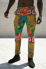 Nice African Trousers | Clothing for sale in Greater Accra, Kotobabi