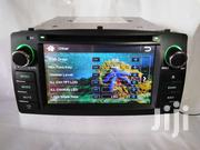 COROLLA 03-08 Car RADIO BT DVD | Vehicle Parts & Accessories for sale in Greater Accra, South Labadi