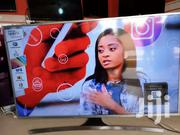 """60UHD/HDR 4K SAMSUNG SMART TV"""" 