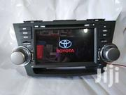 Toyota Highlander Audio Video Android Navigation | Vehicle Parts & Accessories for sale in Greater Accra, South Labadi