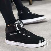 Brand New Trend High Top Sneaker   Shoes for sale in Greater Accra, Avenor Area