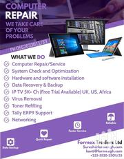 IT Services And Supply | Automotive Services for sale in Greater Accra, North Kaneshie