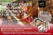 Incubator Feeders  Cages | Pet's Accessories for sale in Greater Accra, Odorkor
