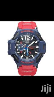 CLASSIC CASIO G-SHOCK Ga-1100-1a1/2a | Watches for sale in Greater Accra, Agbogbloshie