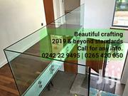 Stainless Balustrade (Glass Designs) | Automotive Services for sale in Greater Accra, Teshie-Nungua Estates