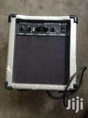 Esteban G-10 Electric Guitar Amp | Musical Instruments & Gear for sale in Greater Accra, North Kaneshie