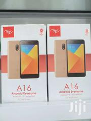 Itel A16 | Mobile Phones for sale in Western Region, Shama Ahanta East Metropolitan