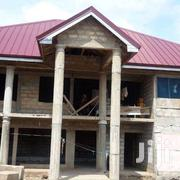 Uncompleted House For Sale At Trassaco | Houses & Apartments For Sale for sale in Greater Accra, East Legon