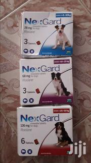Nexgard Chewable Tablets For Dogs | Feeds, Supplements & Seeds for sale in Greater Accra, Dansoman